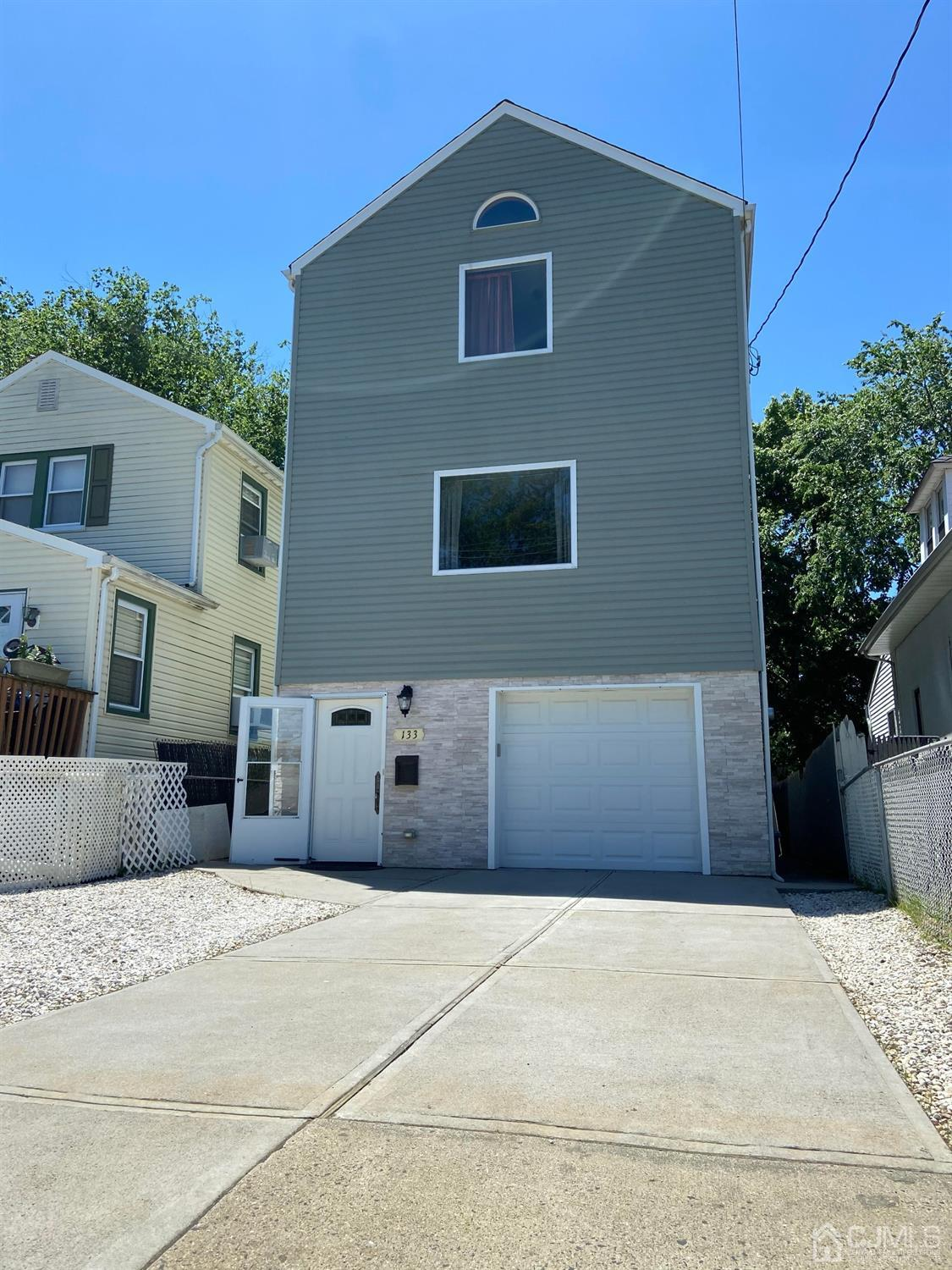133 Forest Avenue, Keansburg