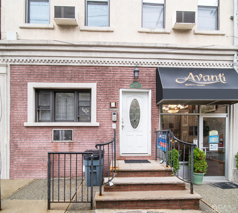 322 Madison St, Unit 2 Hoboken NJ