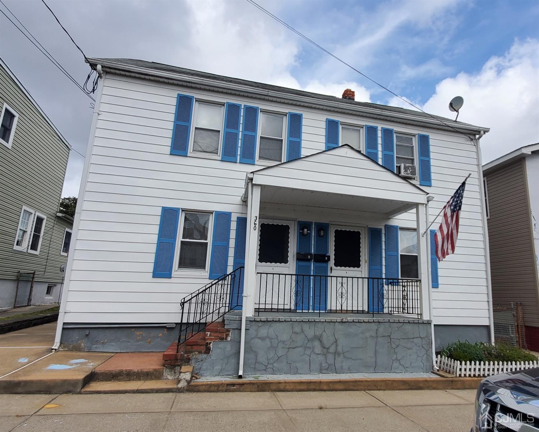 360 Augusta St, South Amboy, NJ