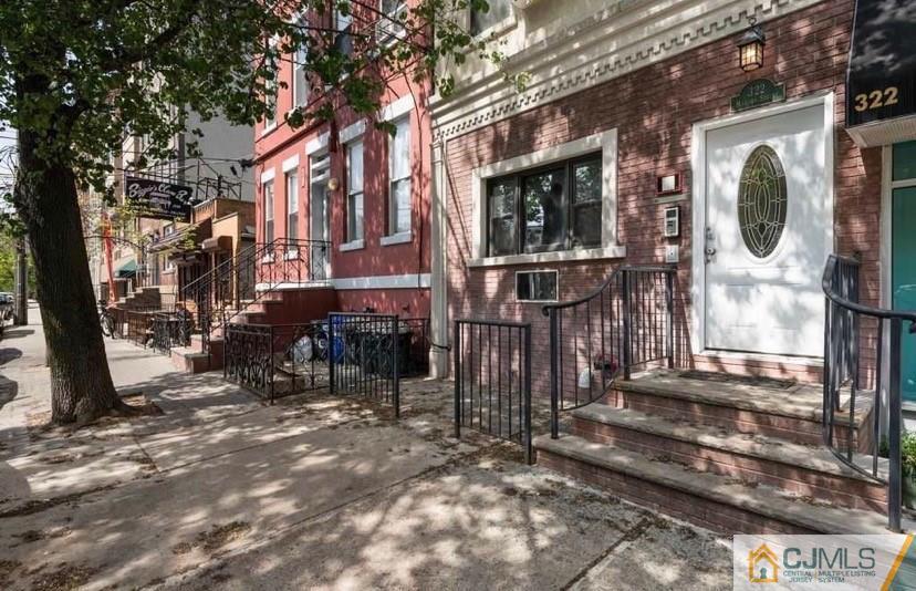 322 Madison Street, #2, Hoboken